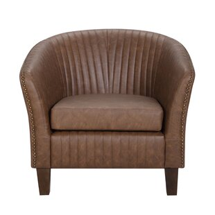 Booneville Barrel Chair