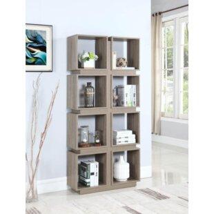 Orren Ellis Hamby Standard Bookcase