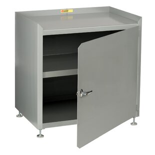 36 x 18 x 18 Stationary Shop Cabinet by Little Giant USA