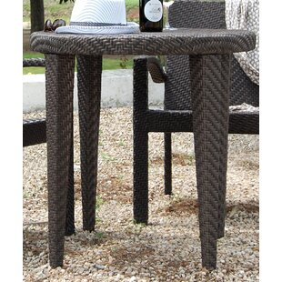 Ferrero Patio Round Dining Table