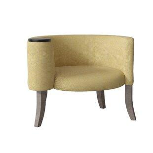 Babette Barrel Chair by Hekman