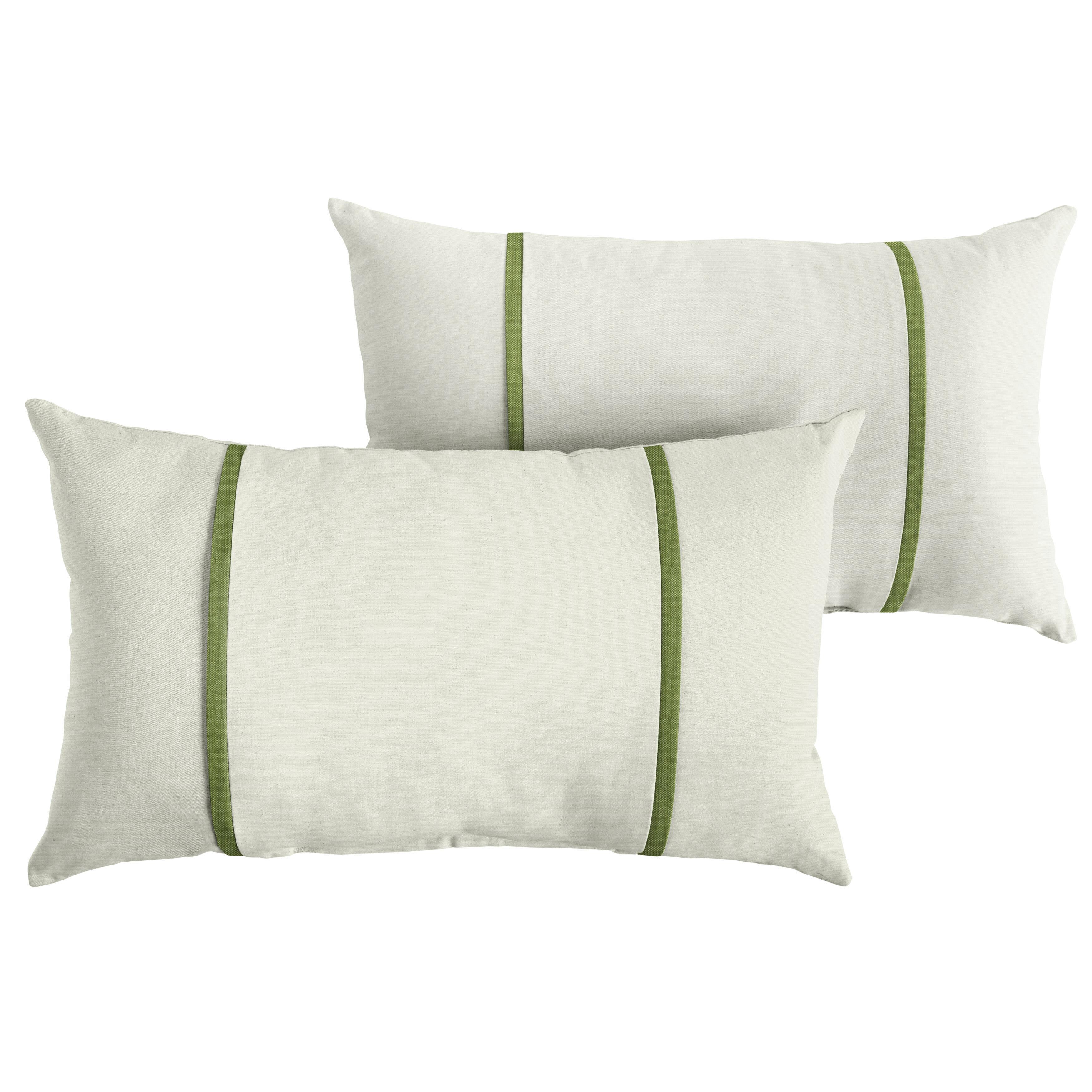 Highland Dunes Ciccone Indoor Outdoor Lumbar Pillow Wayfair
