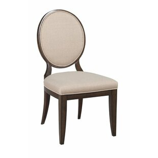 Bordeaux Upholstered Dining Side Chair by..