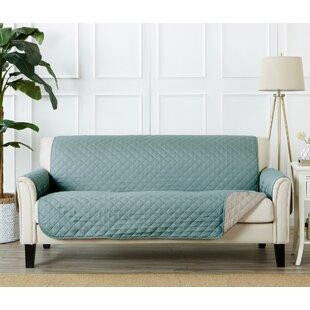 Merveilleux Aqua Sofa Cover | Wayfair