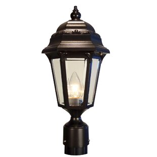 Astor 1-Light Lantern Head by Special Lite Products