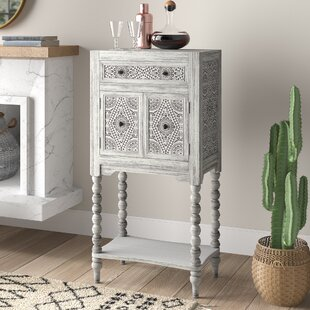Foxborough 2 Door Accent Cabinet