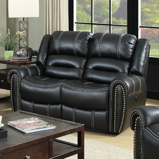 Laura Reclining Loveseat