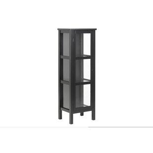 Crase Display Cabinet By Brayden Studio