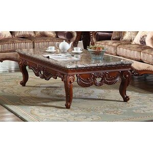 Barneys Coffee Table by Astoria Grand