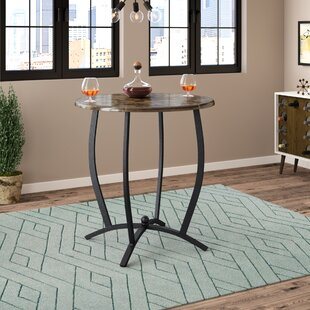 Jacob Counter Height Dining Table by Latitude Run Read Reviews
