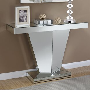 Everly Quinn Jerrell Console Table