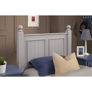 Baileyville Twin Panel Headboard by Beachcrest Home