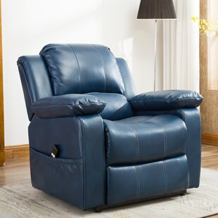 Red Barrel Studio Connolly Power Lift Assist Recliner