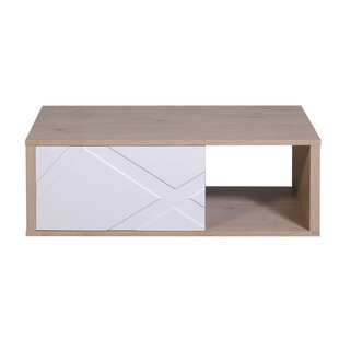 Review Primm Coffee Table With Storage