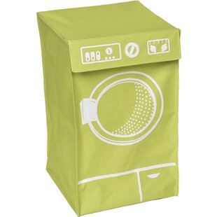 Evideco Washing Machine Laundry Hamper