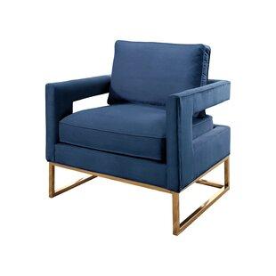 Mercer41 Clapham Armchair