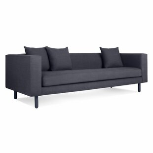 Reviews Mono Sofa by Blu Dot Reviews (2019) & Buyer's Guide