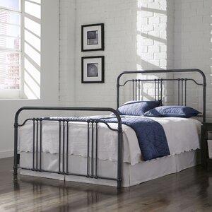 Bed Platform Full