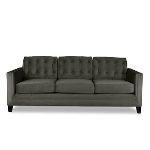 Saint-Paul Sofa 84 by South Cone Home