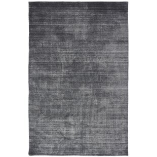 Dona Hand-Woven Area Rug by Ebern Designs