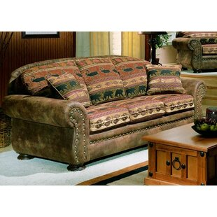 Tucson Queen Sleeper Sofa by Cambridge of California