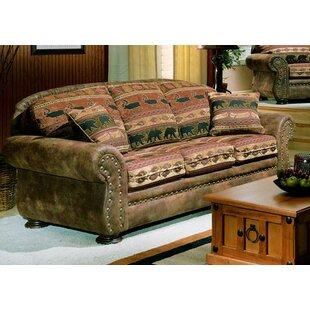 Tucson Queen Sleeper Sofa by Cambridge of California