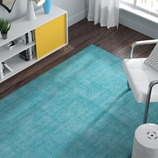 Borica Hand-Loomed Spa Indoor/Outdoor Area Rug
