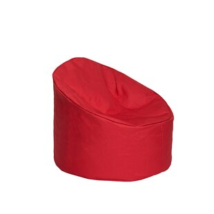 Faux Suede Cool Chill Bean Bag Chair By Brayden Studio