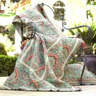 Bacati French Quilt
