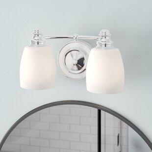 Patsy 2-Light Vanity Light..