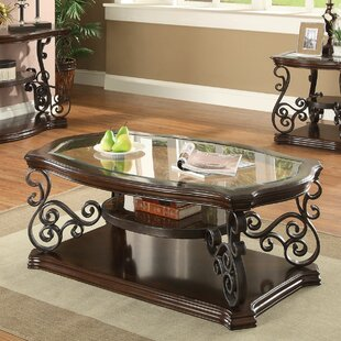 Bearup Coffee Table Astoria Grand