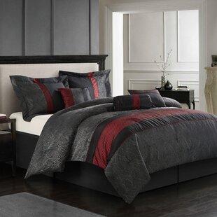 Orren Ellis Taifa 7 Piece Comforter Set