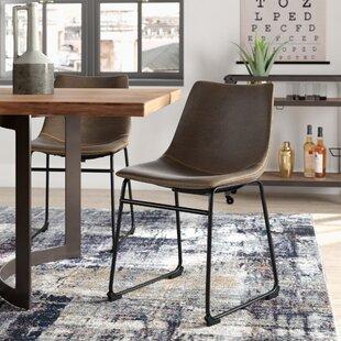 Trent Austin Design Bamey Vintage Side Chairs (Set of 2)