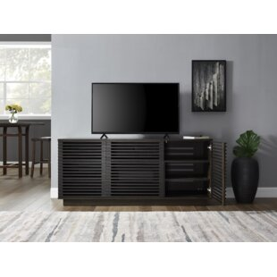 Rowan Media Center TV Stand for TVs up to 60