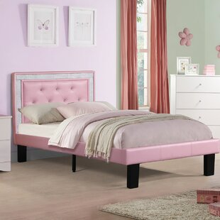 Order Deavers Panel Bed by Harriet Bee Reviews (2019) & Buyer's Guide