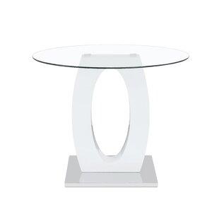 Polak Oval Base Pub Table