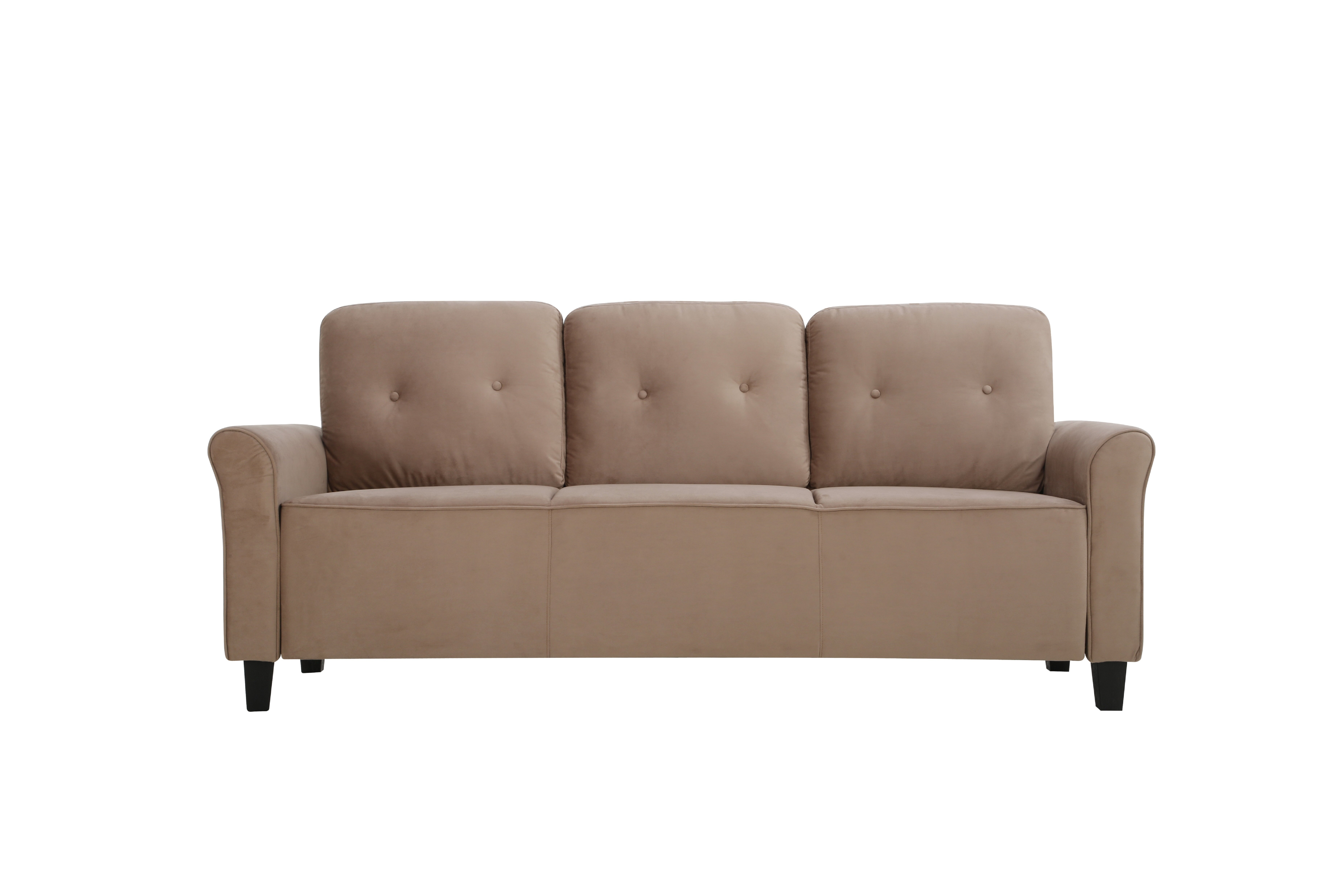 Charlton Home Glasser Sofa | Wayfair
