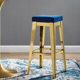Wilhelm 30.5 Bar Stool by Mercer41