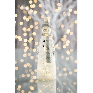 Warm White Lamp Image