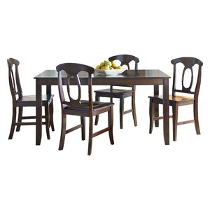 Larkin 5 Piece Dining Set by Standard Furniture