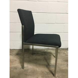 Carlucci Modern Dining Chair (Set of 4)