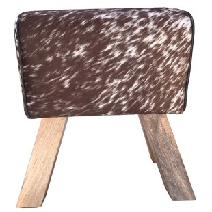 Jay Accent Stool by Union Rustic