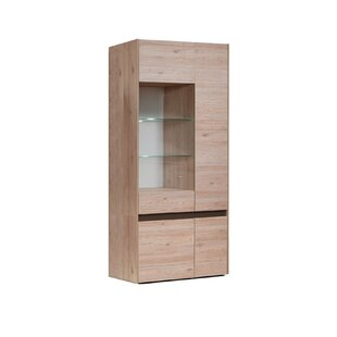 Ebern Designs Shavano Display China Cabinet