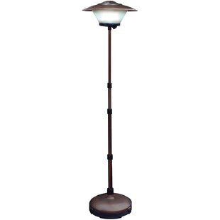 Savings 400-Lumen LED Patio 1 Light Pathway Light By Dorcy