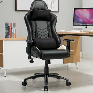 Gaming Chair By Symple Stuff