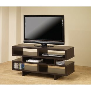 Natanael TV Stand for TVs up to 46