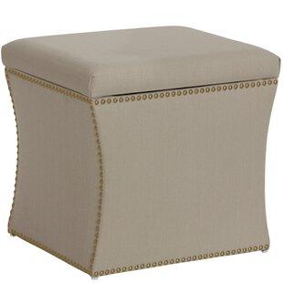 Buy luxury Joao Storage Ottoman ByBirch Lane™