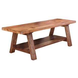 Loon Peak Riveria Dining Bench