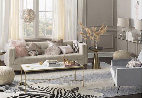 Lighting Glam Room Design Ideas Wayfair