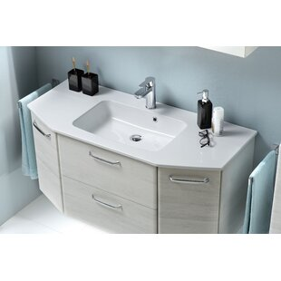 Amora 1120mm Wall Mounted Vanity Unit By Quickset
